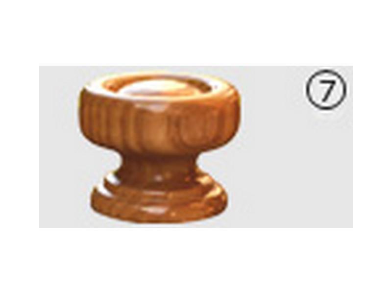 Купить Деревянная мебельная ручка MP/7T 40.30 Тип 7