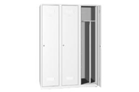 Шкаф для одежды сварной А53481