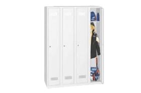 Шкаф для одежды сварной А54381