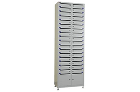 Шкаф абонентский АС-1034