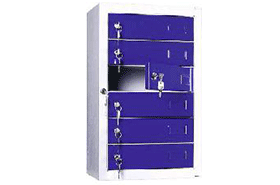 Шкаф абонентский ША №19