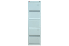 Шкаф файловый-картотечный КР-5