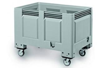Пластиковый контейнер Big Box 4403.105
