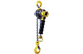 Tal manual chain pass MLH