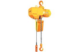 Таль электрическая цепная HHD0.5-5Т