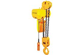 Таль электрическая цепная HHD7.5Т