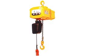 Таль электрическая цепная HHXG-B