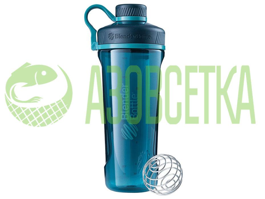 Спортивный шейкер Blender Bottle Radian Tritan Sea (900мл.)