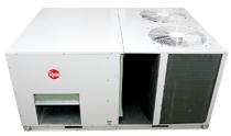 Купить Крышные кондиционеры RUUD UNKP R-22A электронагрев.