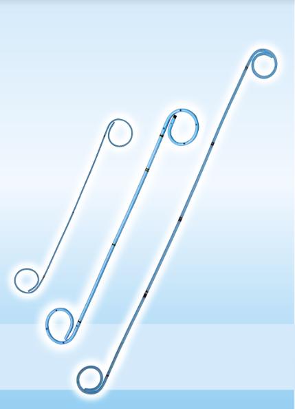 Уретерореноскопичний стент (SSU)