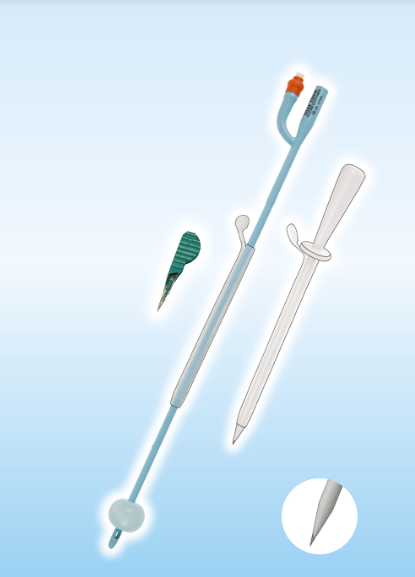 Urological equipment