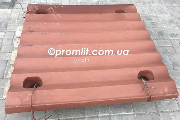 Buy SMD-111 plate which is splitting up mobile top 3440.02.010.0.