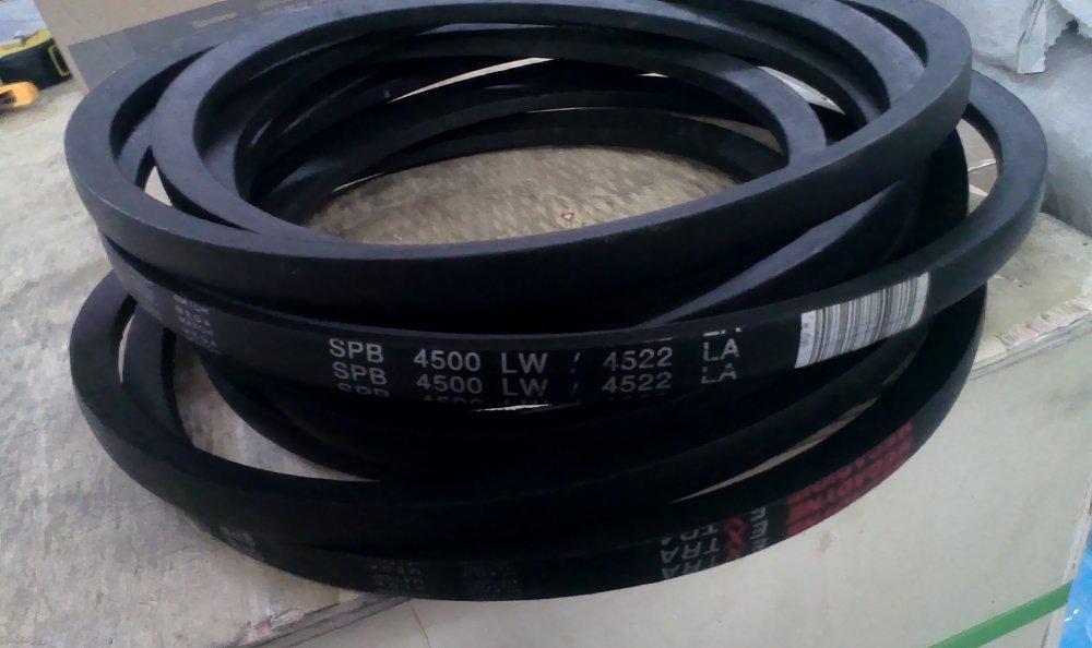 Ремень приводной 4500 SPB Extra