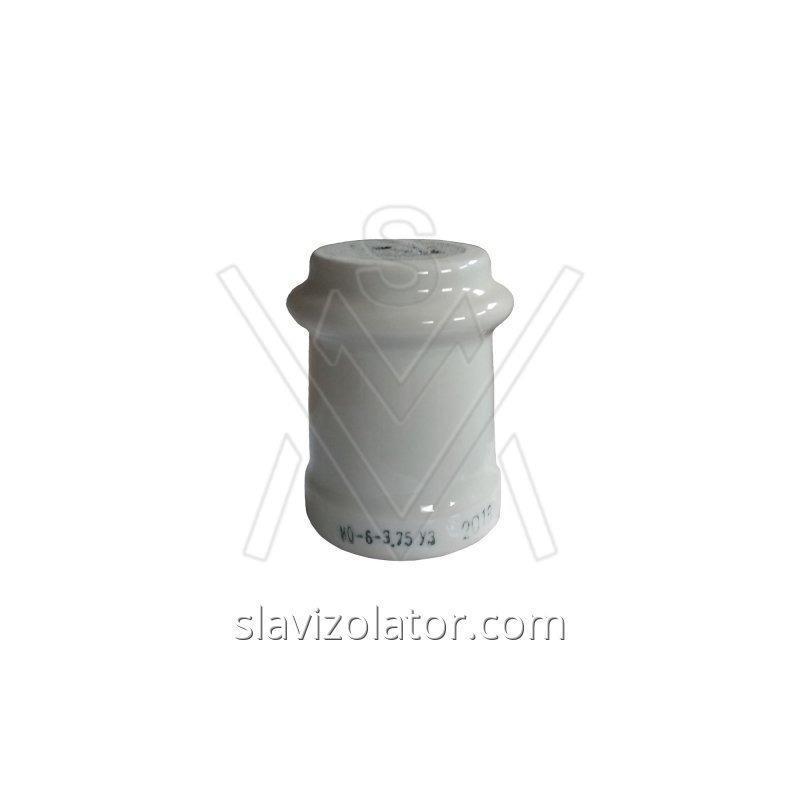 Изолятор опорный фарфоровый ИО-6-3,75 II У3