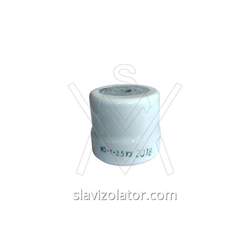 Изолятор опорный фарфоровый ИО-1-2.5 У3