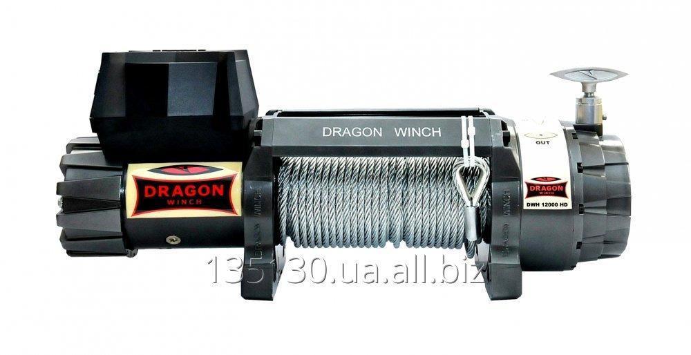 Купить Лебедка Dragon Winch DWH 12000HD