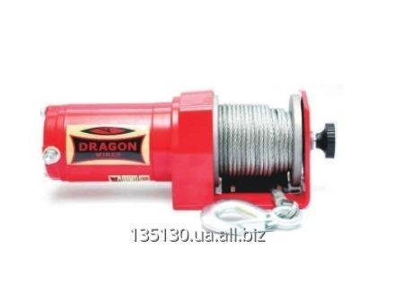 Купить Лебедка Dragon Winch DWM 2500 ST