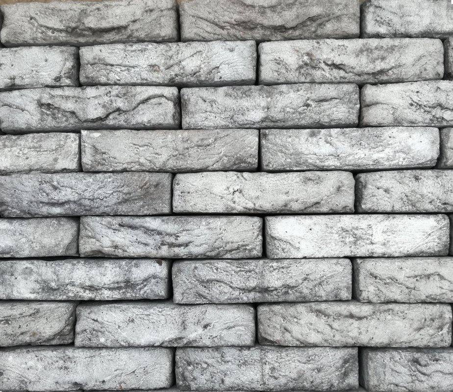 Купить Кирпич ручной формовки Steenfabriek Klinkers Cement, арт.: KM 548