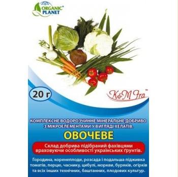 """Купить Добриво овочеве """"Кеміра овочеве"""" 350x350"""