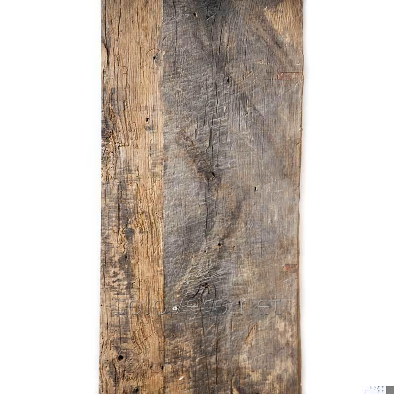 Vintage Loft board