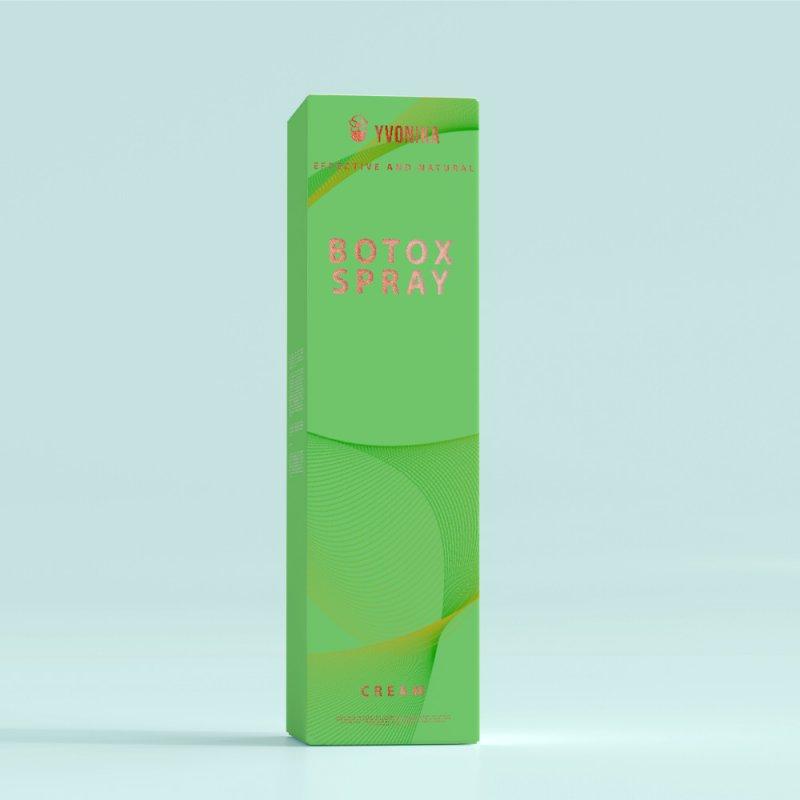 Купить Спрей для омоложения кожи лица Botox Spray Ботокс Спрей