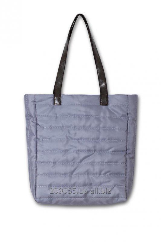 09c752960f90 Женская дутая сумка Дебби, 2 цвета купить в Полтаве