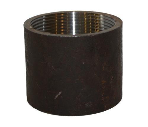 Купить  Муфта стальная