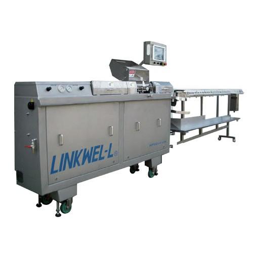 Купить Автоматическая линия для производства сосисок Linkwel