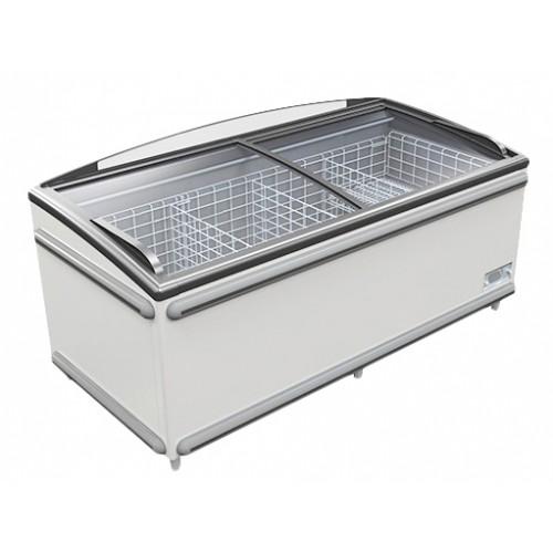 Купить Ларь-Бонета морозильная низкотемпературная Ugur