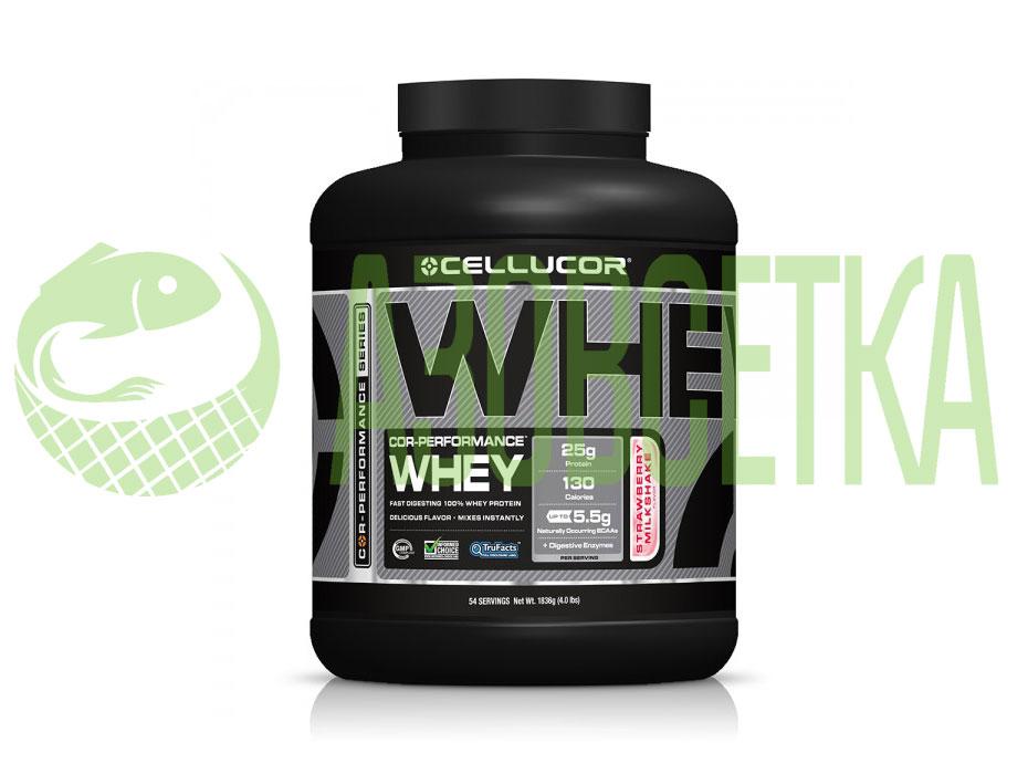 Протеин сывороточный COR-Performance Whey, 936 гр.