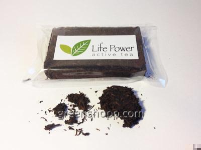 Чай Life Power лайф павер для похудения