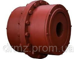 Couplings gear M3-3