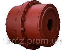 Coupling gear MZ-2