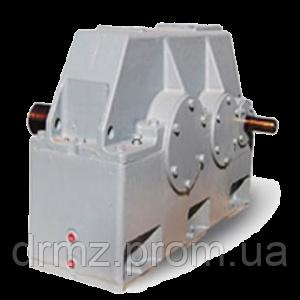 Редуктор 1Ц2У-355Н ( Ц2У-355Н ) Ц2У 355
