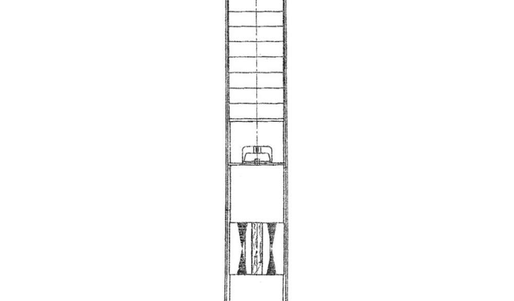 Насосный агрегат 1ЭЦВ 6