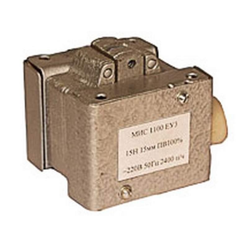 Тормозной электромагнит серии МИС