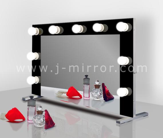 Гримерное зеркало Hollywood T Color