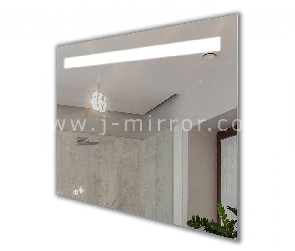 Зеркало EcoLED 01 50x70