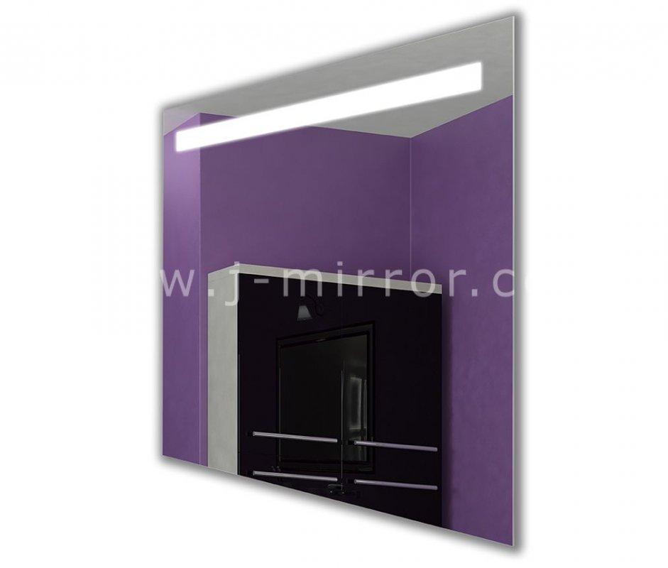 Зеркало EcoLED 01 60x70