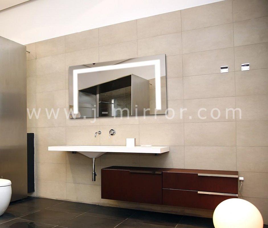 Mirror of EcoLED 04 50x80