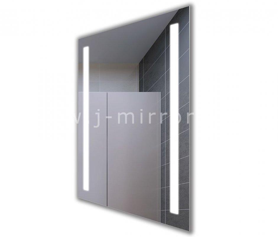 Зеркало EcoLED 02 70x60