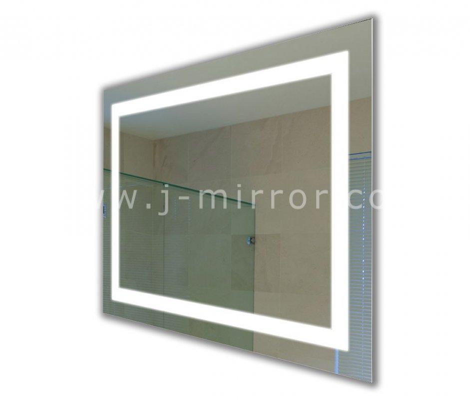 Зеркало EcoLED 03 60x80