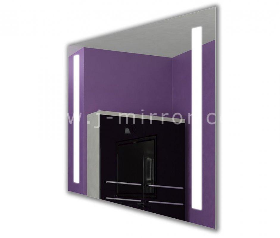 Зеркало EcoLED 02 60x70