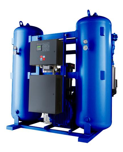Buy Compressed air dryer