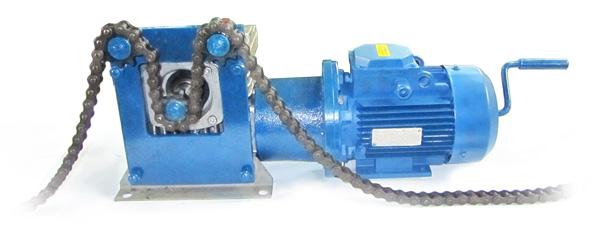 Привод электрический цепной ПЭЦ – 0,5