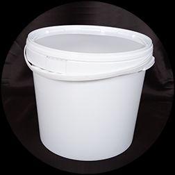 Купить Ведро пластиковое для меда 20 л