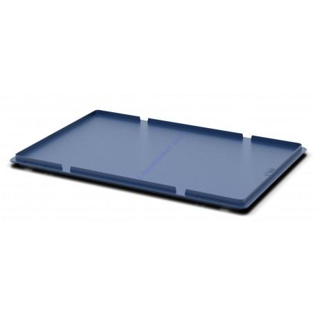 Крышка для пластиковых ящиков R/RL-KLT 50.513