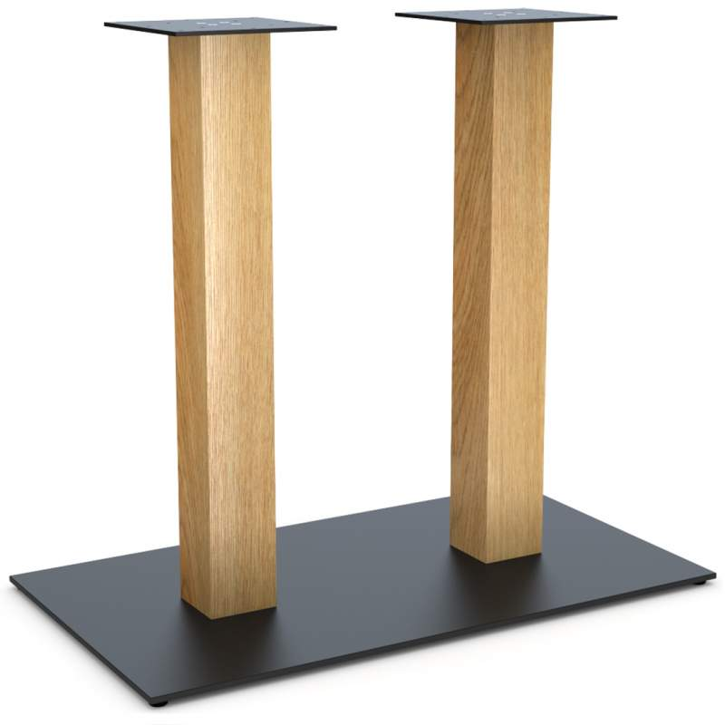 Опора MILANO double wood