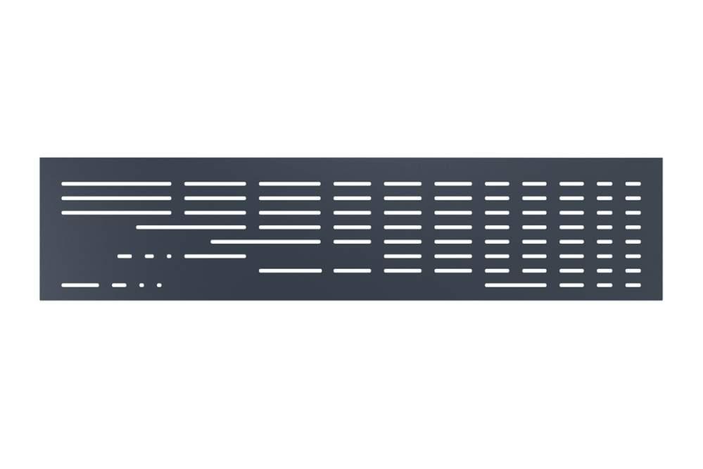 Экран FORTE 1600