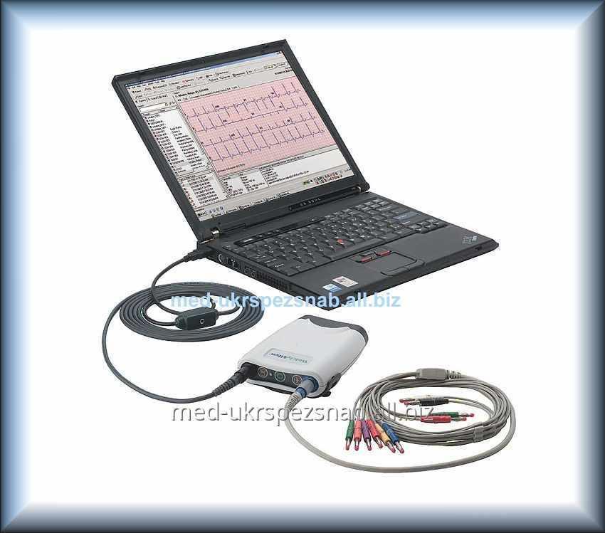 ЭКГ аппарат для выполнения исследований в покое (Welch Allyn)